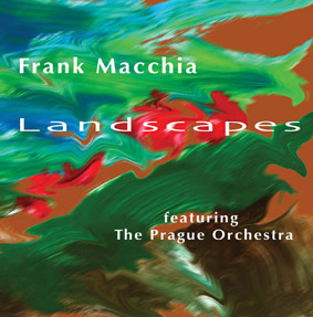"Download jazz mp3 ""Way Down Yonder In New Orleans"" by Frank Macchia"